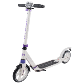 Tech Team City Scooter 2018