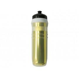 Фляга cb-15055 термос. объем: 600л. с широким горлышком. цвет: жёлтый