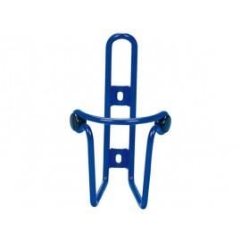 Флягодержатель by-715s. материал: алюминий, пластик. дуги d:6мм. вес 90г. цвет: синий