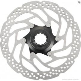 Shimano ротор sm-rt30 под center lock, d:160мм, только для органических колодок