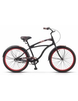 Городские и фитнес велосипеды