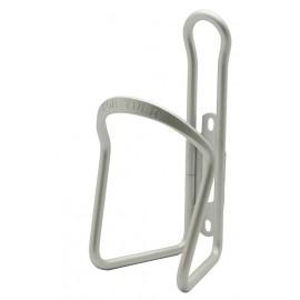 Флягодержатель by-718r. материал: алюминий. дуги d:6мм. вес 90г. без болтов. цвет: серебристый