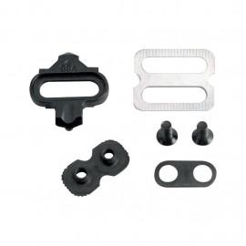 Контактные шипы Wellgo для контактных педалей (shimano). комплект