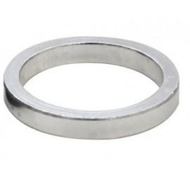 """Mr.control кольцо проставочное 1""""х2мм cеребристое"""