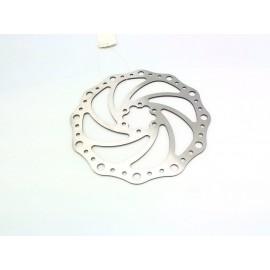 Bengal диск тормозной wave 8 od-180 180мм