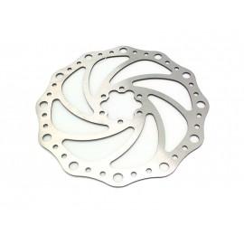 Bengal диск тормозной od-160cgr 160мм, в блистере