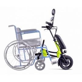Eltreco Sunny Электрический привод для инвалидной коляски