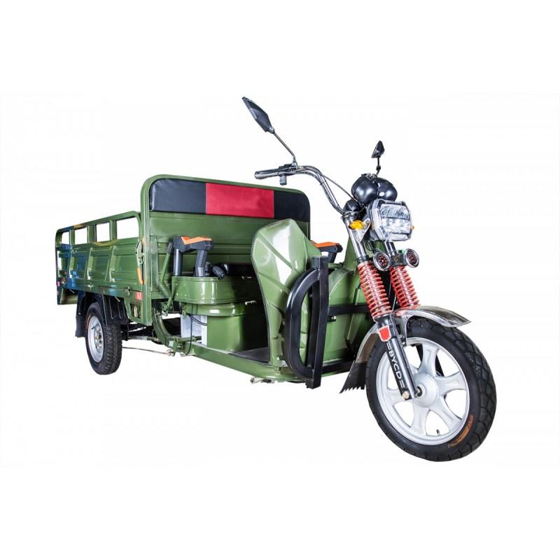 Eltreco Rutrike JB 2000 60V1500W