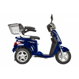 Eltreco Trike New
