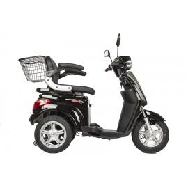 Eltreco Trike Round