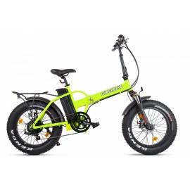 Eltreco Cyberbike 500 Вт