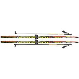 Комплект лыж 75 мм