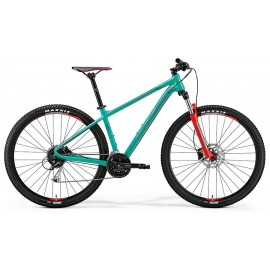 Merida Big Nine 100 2018