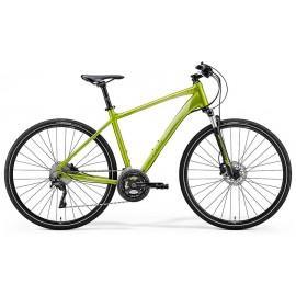 Merida Crossway XT-Edition 2018